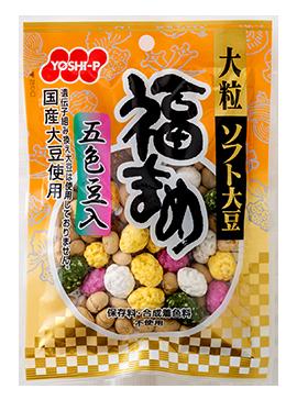 福豆(五色豆入)